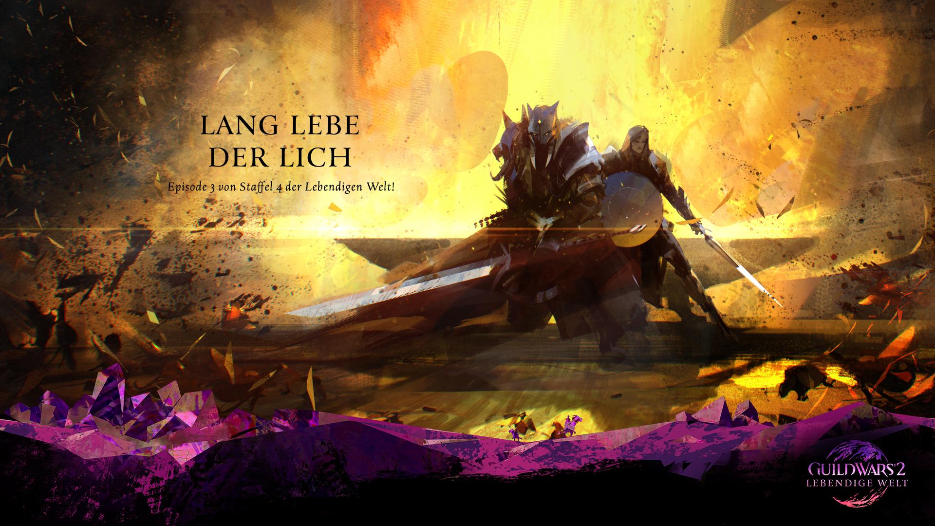 Photo of Lang lebe der Lich – Der große Guide