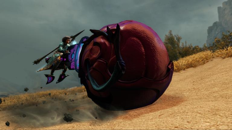 Entwickler-Tracker: Willkommen zurück in Guild Wars 2