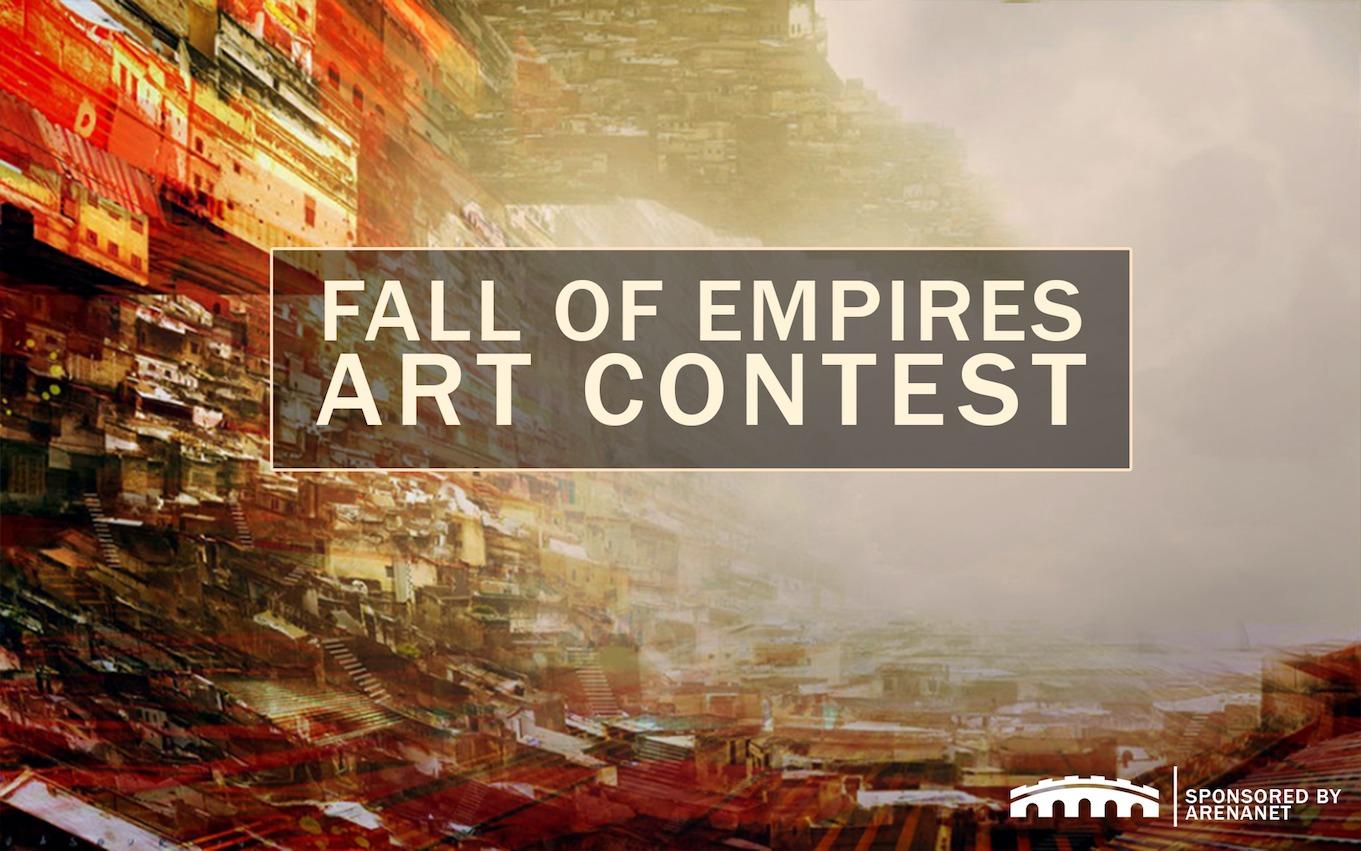 Fall of Empires - Die Gewinner