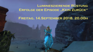 Event-Kalender für den September 2018