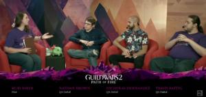 Mitschrift zum Guild Chat 72 - The QA Team. Übersetzung aus dem Englischen druch Guildnews.de