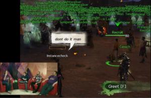 Mitschrift zum Guild Chat 72 - The QA Team