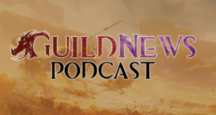 Mitschnitt: Guildnews Podcast Nr. 284