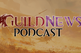 Mitschnitt: Guildnews Podcast Nr. 266