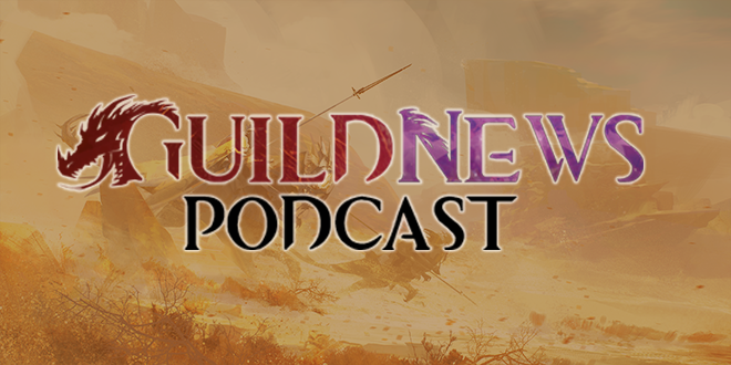 Guildnews Podcast Nr. 287