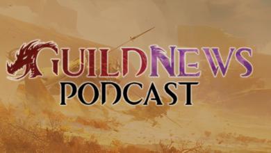 Photo of Heute 19:00 Uhr: Guildnews Podcast Nr. 308