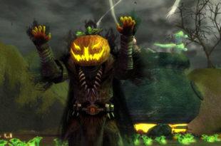 Zeitreise: So feierte man Halloween in Guild Wars!