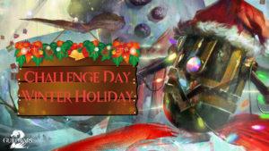 Challenge Day