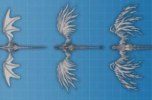 Reddit: Der Größenvergleich der Alt-Drachen