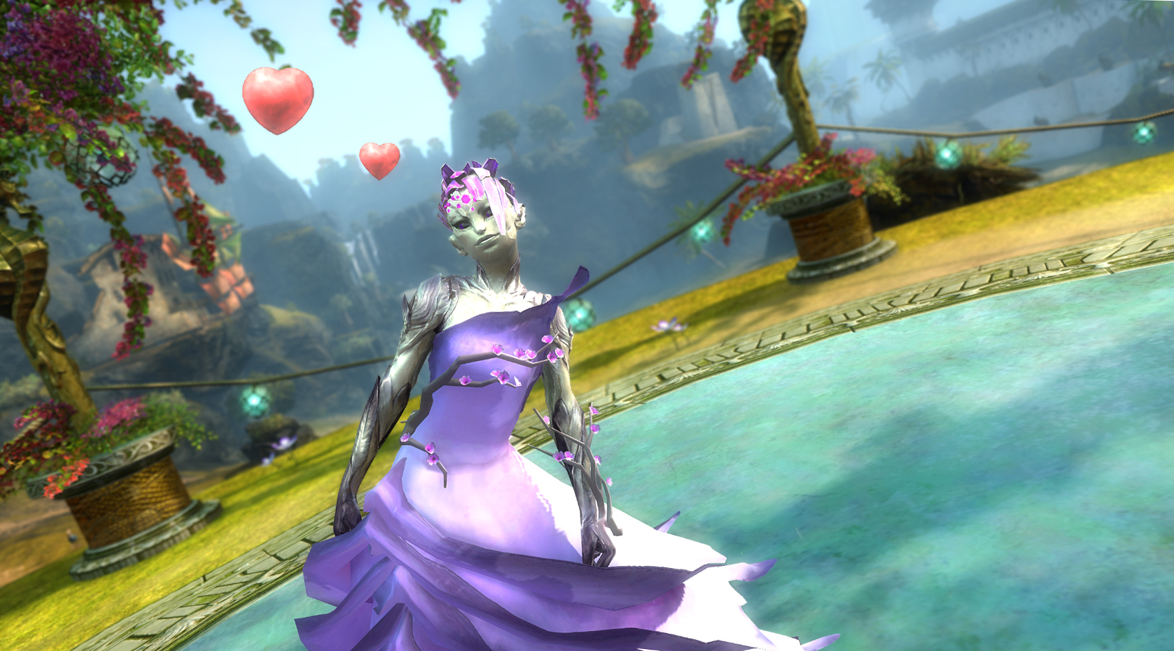 Blogpost: Guild Wars 2 Friend/Ships 2019