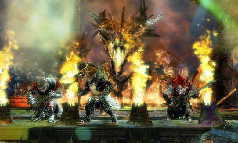Photo of Rückkehr zu Guild Wars 2 – Die wichtigsten Infos – Mai 2020