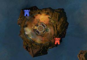 Asura Arena Karte