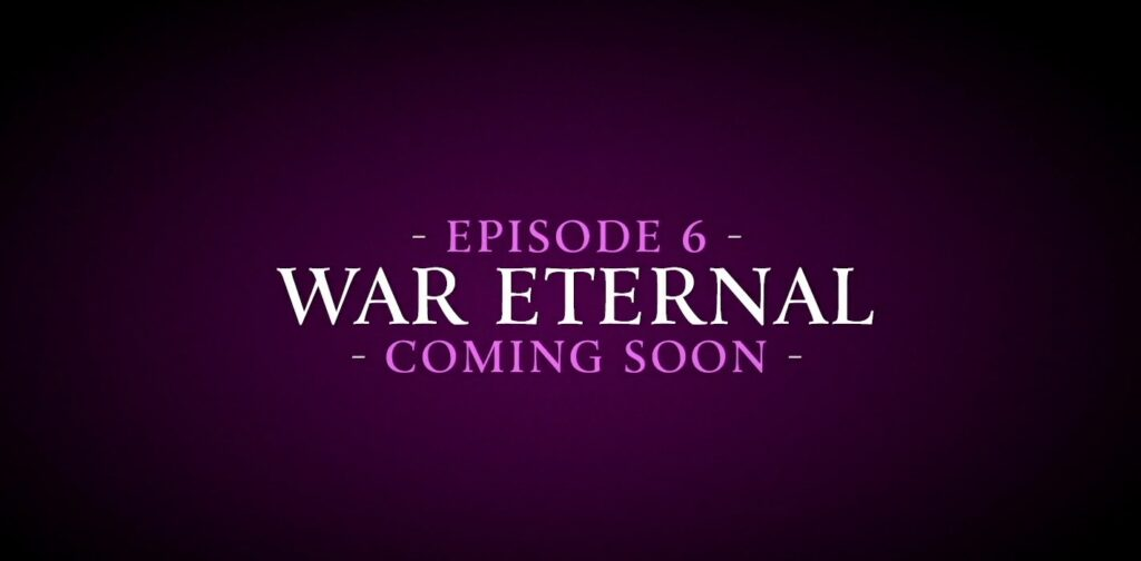 ArenaNet teasert Namen der neuen Episode