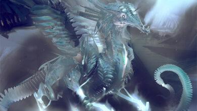 Bild von Eisbrut-Saga: Vorschau auf die Frost-Zitadelle
