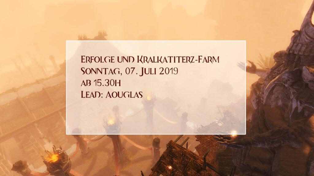 Event-Kalender Istanfarm