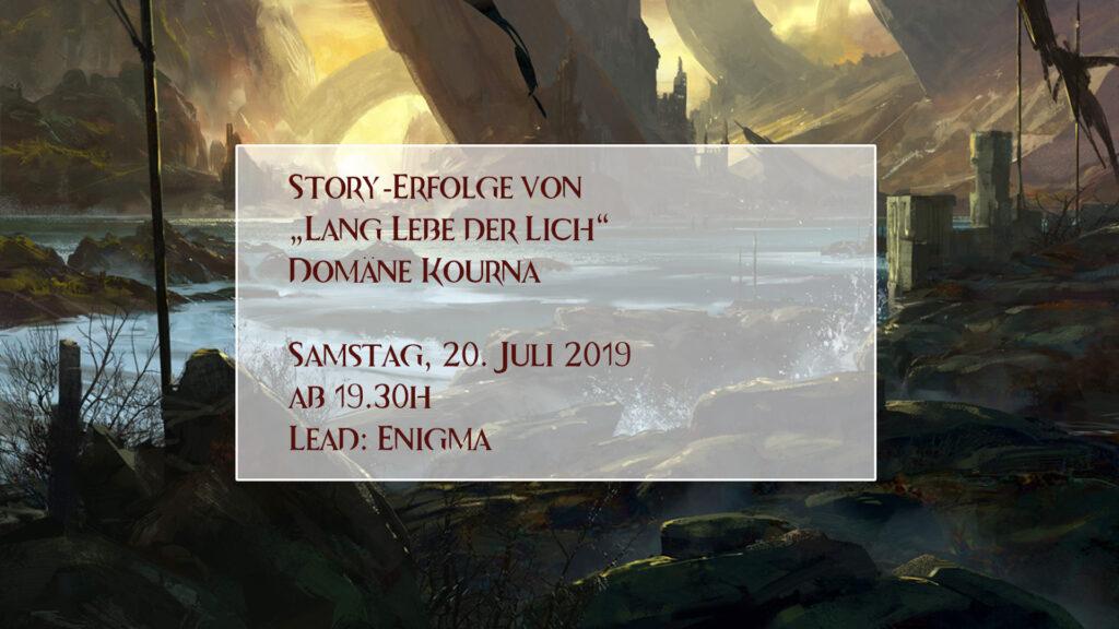 Event-Kalender Kourna