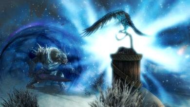 Bild von Live-Ticker: Jahrestag von Guild Wars 2