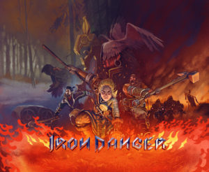Iron Danger1