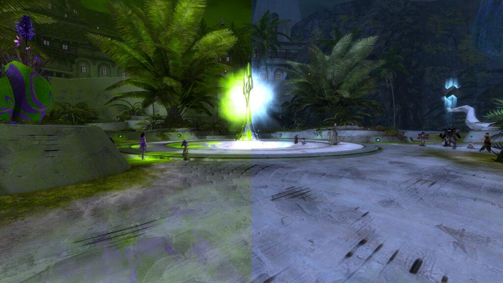 Guild Wars 2 mit Farbblindheit spielen1
