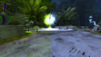 Photo of Tipps und Tricks: Guild Wars 2 mit Farbblindheit spielen (Nvidia)
