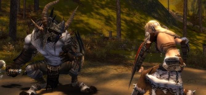 Jubiläum von Guild Wars
