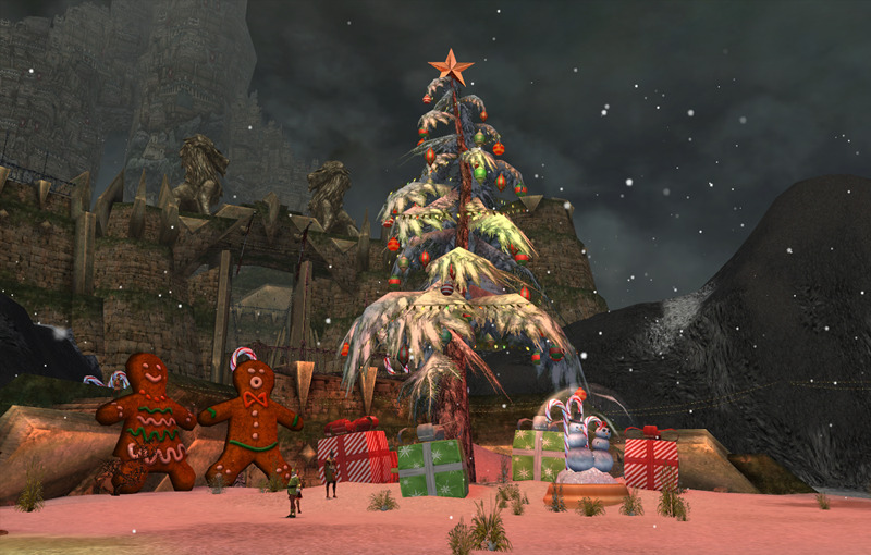 Guildnews-Gewinnspiel: 2. Advent