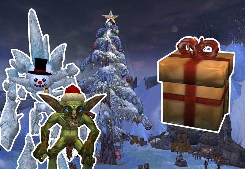 50.000 Wintertagsgeschenke
