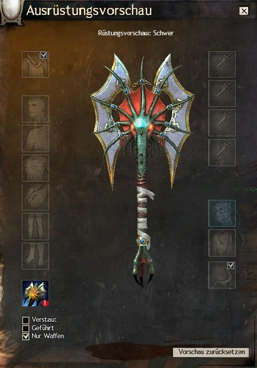 Drakonische-Waffen 1
