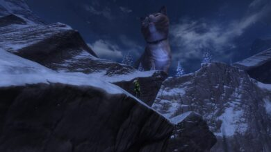 Photo of News: Chatoyance – 1. April 2020 in Guild Wars 2