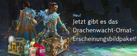 Drachenwacht Itemshop Watch