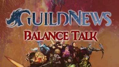 Bild von Balance-Talk Juli-Patch | 1. Ausgabe – heute 19.00 Uhr