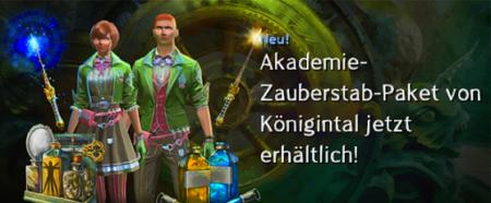 Akademie von Königintal