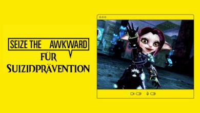 """Bild von News: Mit """"Seize the Awkward"""" für Suizidprävention"""