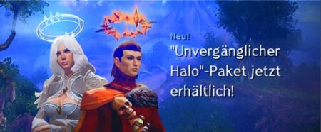 Unvergänglicher Halo