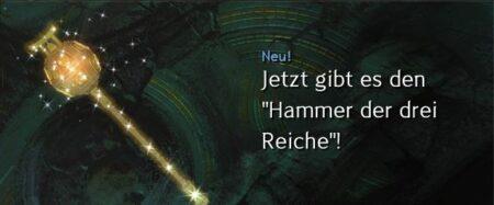 Hammer der drei Reiche