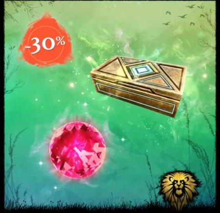 Angebote im März-Sale
