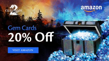 20% Rabatt auf digitale Gem Cards