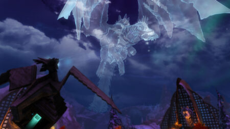 Patchnotes Drachen-Gepolter 2021