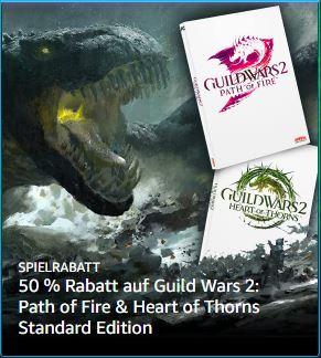 Drittes Loot-Paket auf Prime Gaming verfügbar.