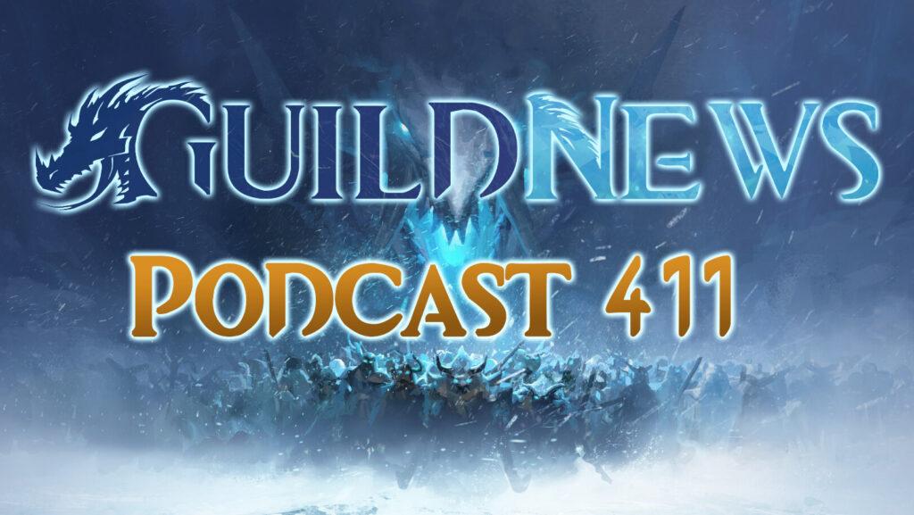 GuildNews Podcast Nr. 411